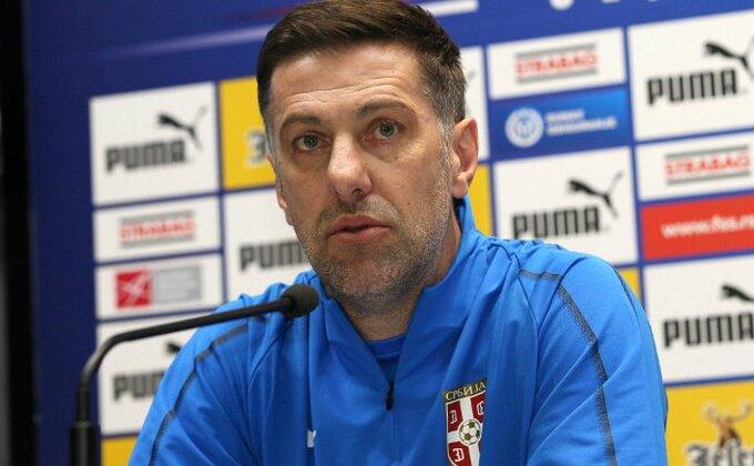 Veliko pojačanje za reprezentaciju, Krstajić napravio sjajan izbor?