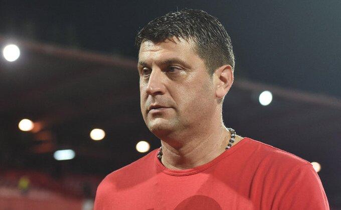 Milojević nezadovoljan igrom u poslednjih 15 minuta, nema razloga za strah pred Liverpul