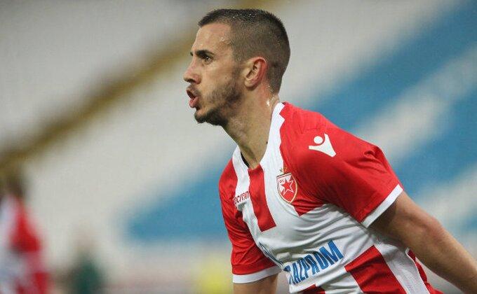 Aleksandar Pešić se vratio u golgetersku formu, hoće li u nedelju nastaviti seriju?