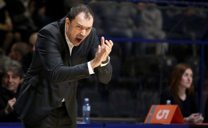 "Čanak konkretan: ""Partizan igra u finalu i ide na trofej"""