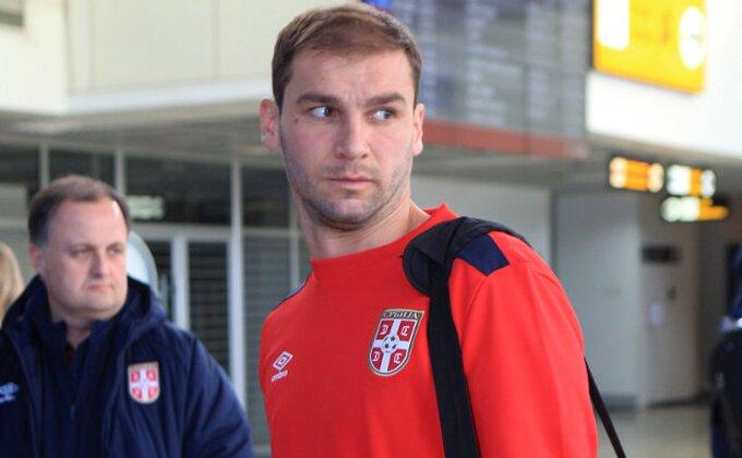 """Ivanović: """"Voleo bih da ne primimo gol u Kardifu"""""""