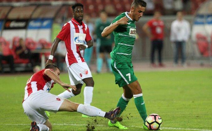Zvezda na korak od plasmana, Maltežani postigli počasni gol