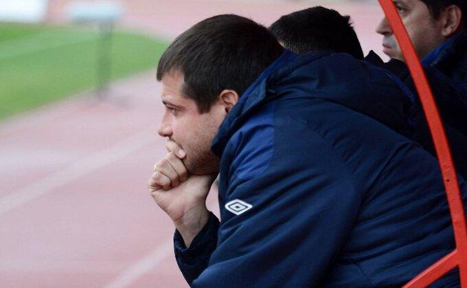 Lalatović na pol-poziciji da preuzme mladu reprezentaciju!