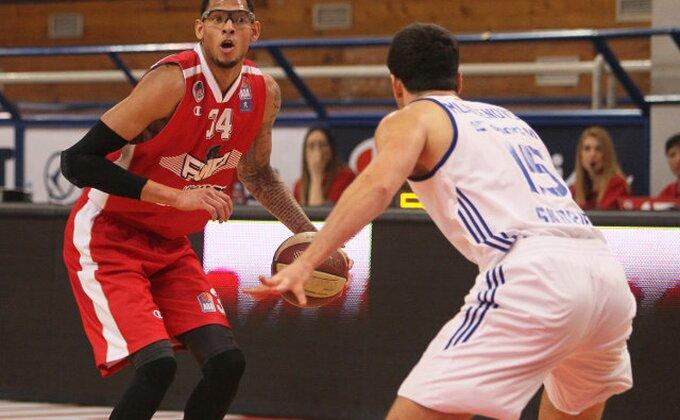 Deleon presudio - Oštra kazna za košarkaša FMP-a, ne igra protiv Partizana!