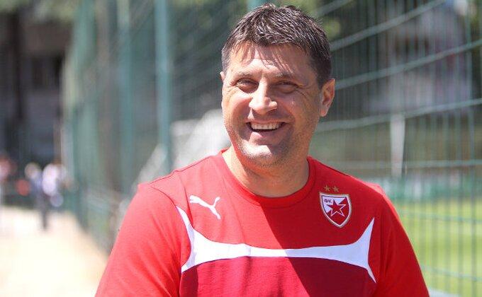 "Milojević: ""Profesionalna pobeda, okrećemo se Sparti"""