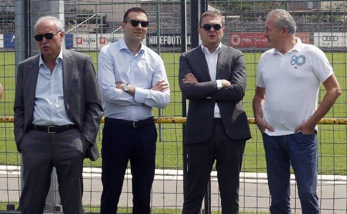 Kako će Partizan potrošiti novac od Rikardovog transfera? Jedno je sigurno, od ovog pojačanja nema ništa!