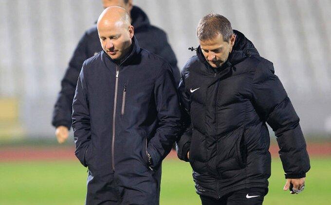 Pojačanja se naziru - Nikolić u januaru pravi tim za Evropu