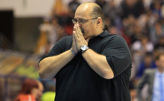 Džikić u problemu, Partizan značajno oslabljen u Istanbulu!