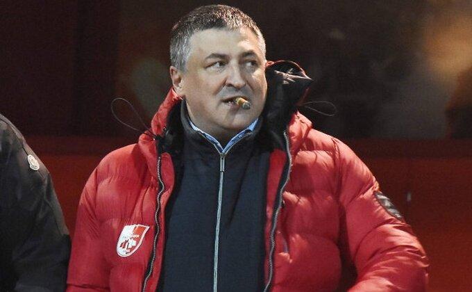 Tončev najavio revoluciju srpskog fudbala u Nišu!