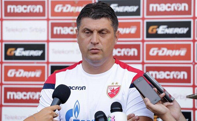 """Milojević bio besan: """"Nismo neko ko će da ćuti"""""""