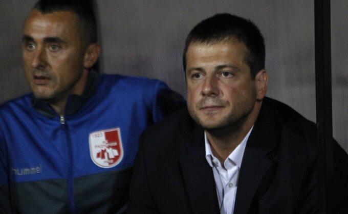 Otkriveno zašto Lalatović nije vodio ekipu u Bačkoj Palanci