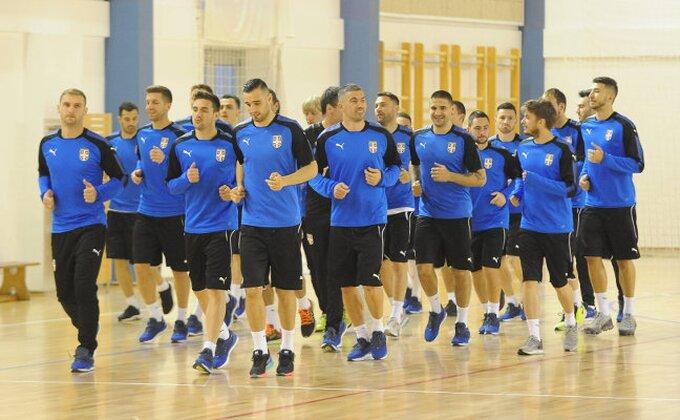 Tako se to radi - Fantastična akcija Srbije krunisana golom!
