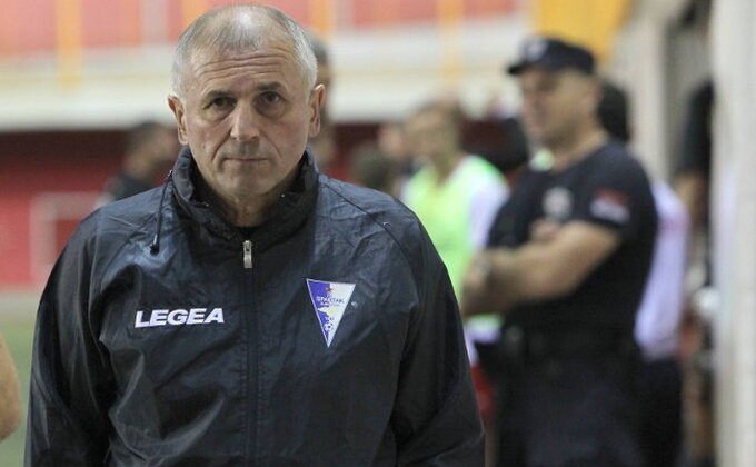 Spartak traži trenera, zahvalnica tvorcu istorijskog uspeha
