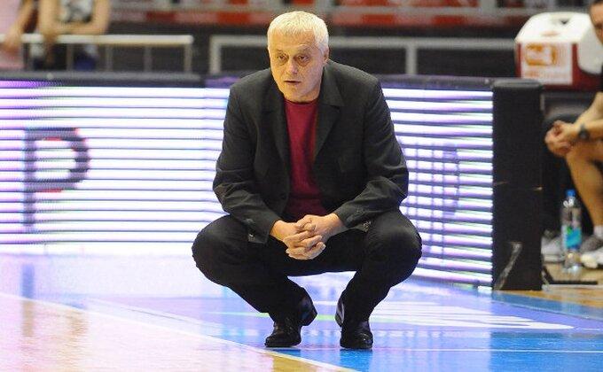 Muta Nikolić posle drame s Partizanom: ''Zamalo škola košarke da dobije instituciju''