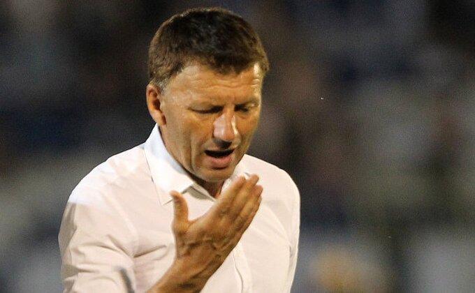 """Đukić: """"Nije lako pobediti, videli smo i da svemoćna Zvezda može da izgubi"""""""