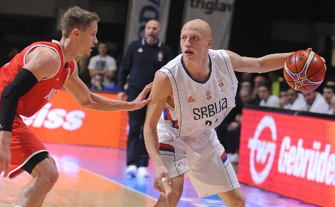 Đoković ponovo u ABA ligi!