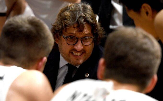 """Ludi Italijan"" ima plan priprema za sutrašnji trening: malo po glavi, malo po repu"