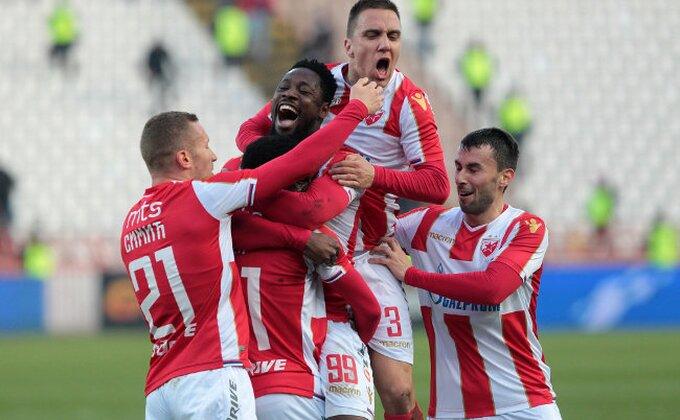 Imamo izjavu dana: ''Dule Savić daje gol, Zvezda pobeđuje!''