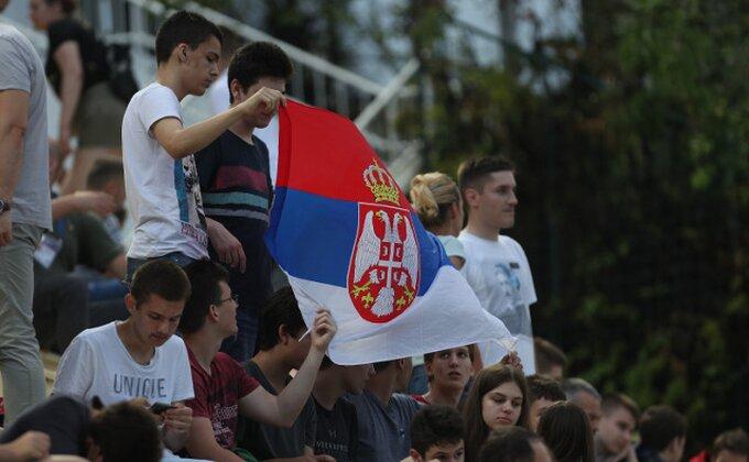 Srbi pred Španiju dobro raspoloženi, mogu li do novog podviga?