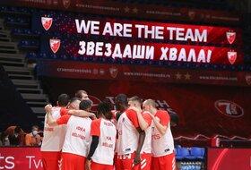 Glavni problem - odnos poena u Zvezdi, stranci vs Srbi, znate ko je bolji?