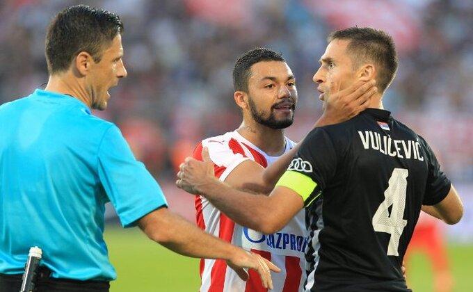 """Vulićević: """"Naši štoperi mogu da izađu na kraj sa Boaćijem"""""""