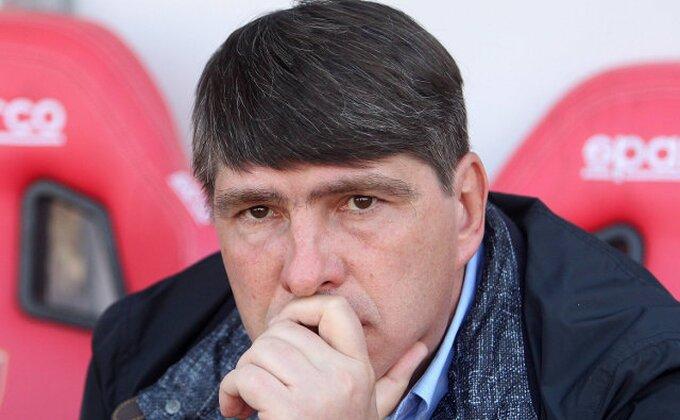 Rokada u Subotici - Černišov prepustio kormilo bivšem štoperu Partizana