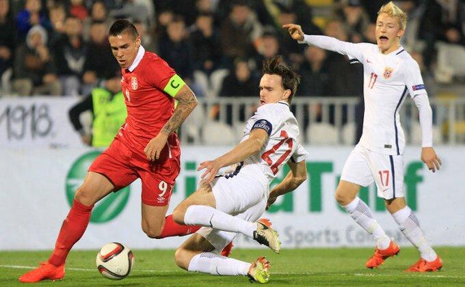 "Poraz sa igračem manje - ""Orlići"" se oprostili od Eura"
