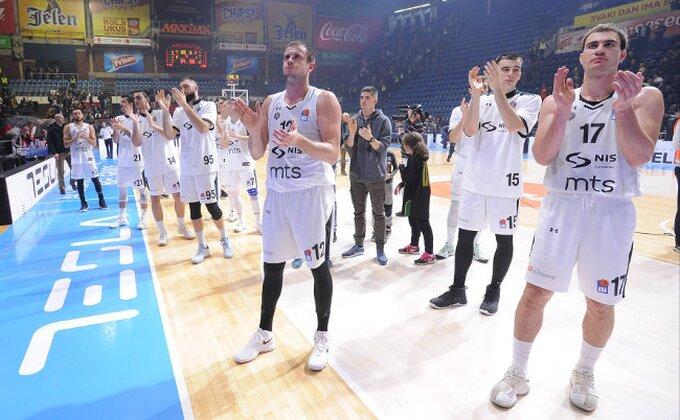 Pazarci jedva čekaju košarkaški spektakl: ''Istorijski meč sa Partizanom''