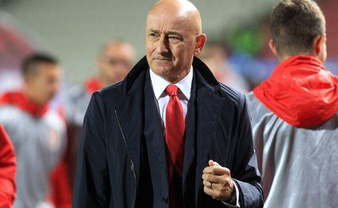 Ser Aleks impresionirao Muslina: ''Pravi domaćin!''