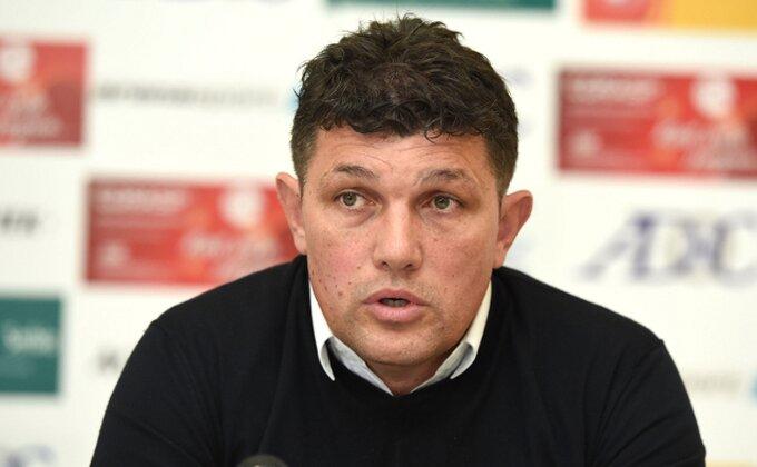 Oglasio se i Petrić posle ponude iz Škotske!