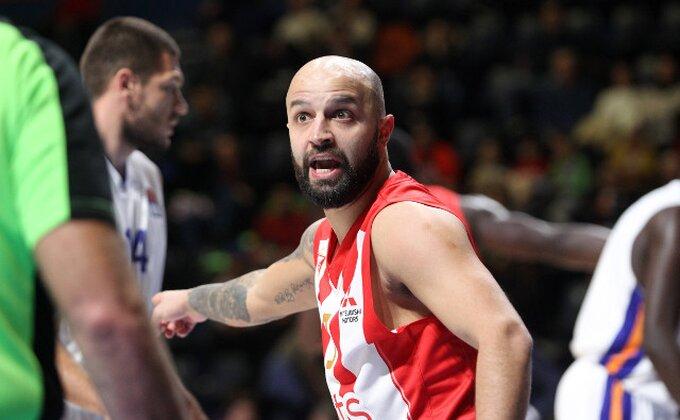 Lazić i Čović očekuju reakciju Budućnosti