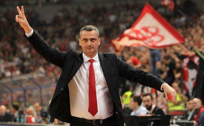 Radonjić veruje u Zvezdu: ''Kad smo sve ovo izdržali...''
