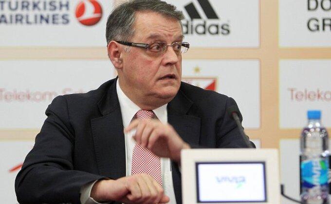 """Čović: """"Šire dezinformacije zbog patološke mržnje prema meni i Zvezdi"""""""