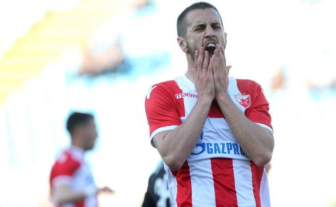 Aleksandar Pešić debitovao za Al Itihad i - ostao bez trofeja