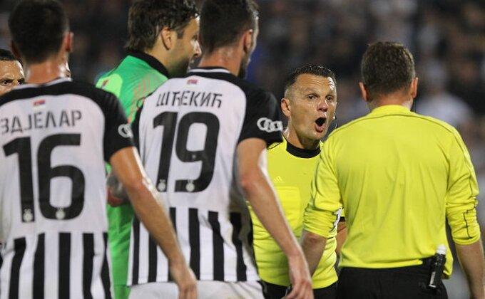 Šta nam ovo govori? Četvorica sudija odstranjena iz Super lige Srbije!