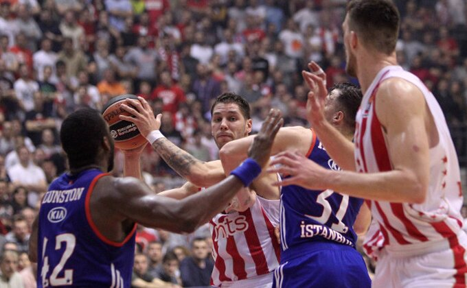 """Jović pričao za """"Sportske"""" - Evo kako se postaje jedan od najboljih plejmejkera u Evropi!"""