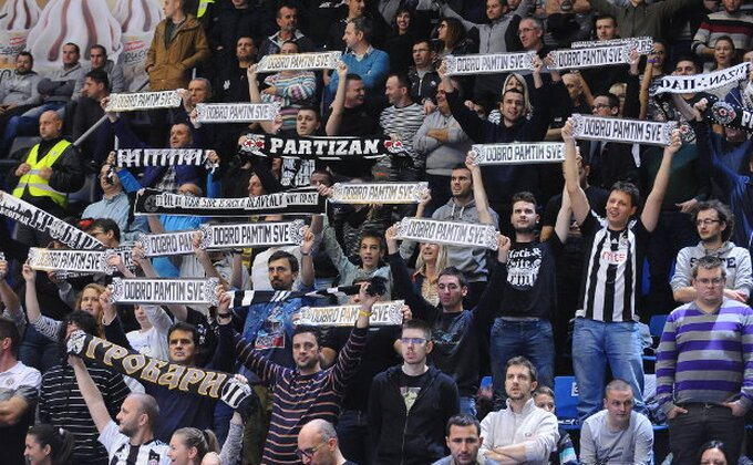 ''Arena sport'' ima jedno pitanje za navijače Partizana...