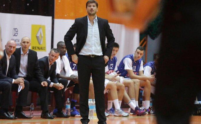 """Šćepanović: """"Davali nam male šanse, a ja sam očekivao ovakav start"""""""