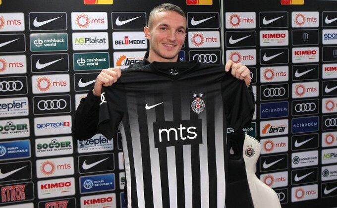 Mali ultras - Ovako je Ivanović gradio ljubav prema Partizanu!