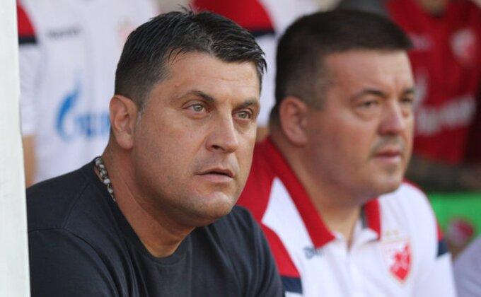 """Milojević: """"Pojedinci nisu u ritmu, najbitnija tri boda"""""""