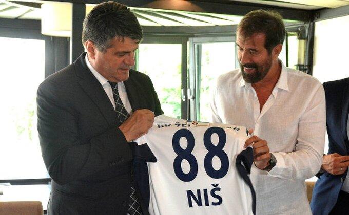 Vujović je magnet, u Željezničar stigao i kapiten Partizana