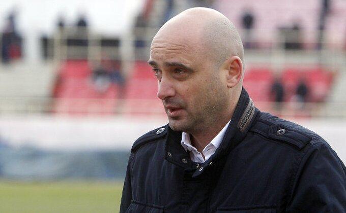 Kome smeta evropski Radnički i ''šta će tek biti pred utakmicu s Partizanom''?