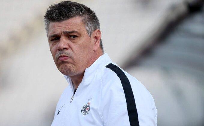 Podgoričani bolji, Partizanov prvi poraz na pripremama!