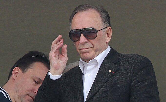 Zvanično - Ćurković kandidat za predsednika Partizana
