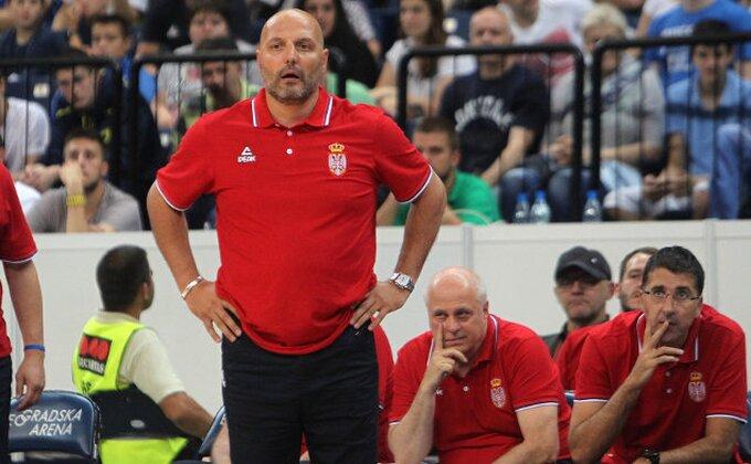 Veoma loše vesti pred utakmicu sa Italijom, Sale ostao sa igračem manje u rotaciji