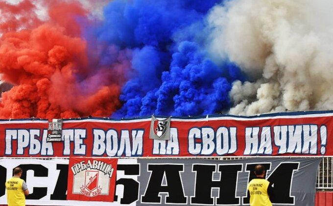 Počeo u Partizanu, od danas u Vojvodini
