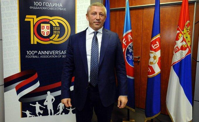 Kokeza najavio ''infrastrukturnu revoluciju'' u Srbiji!