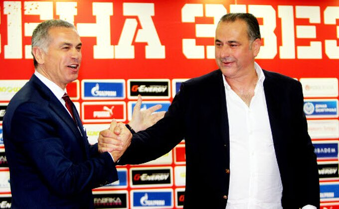 OFK Beograd, Zvezdin ''rudnik zlata''! Sprema se još jedan transfer!?