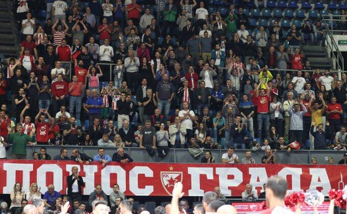 Partizan je na premijeri napunio ''Pionir'', vreme je da to učini i Zvezda?
