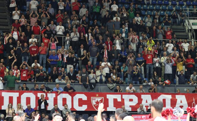 """Košarkaši Zvezde """"iskoristili priliku"""", """"poraz u pravo vreme"""" (TVITOVI)"""